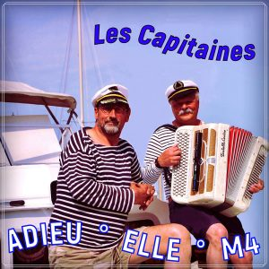 Axel Pauwels and André Appeldoorn - Les Capitaines