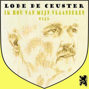 Lode De Ceuster - Ik Hou Van Mijn Vlaanderen
