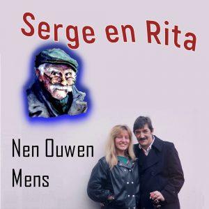 Serge En Rita - Nen Ouwen Mens