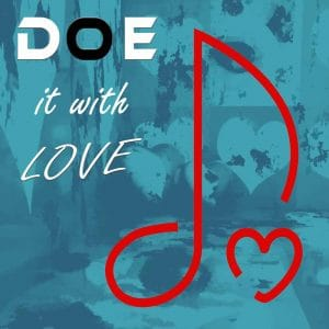 Various Artists - DOE It With Love